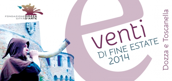 Eventi di fine estate 2014
